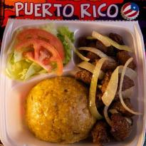 Adobo Puerto Rican Cafe