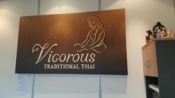 Vigorous Traditional Thai