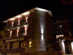 Hotel Restaurant Alte Alpi