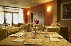Restaurante Hosteria de Torazo