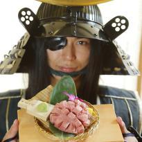 Dokugan Ittoryu Tanya Datenari Akihabara UDX