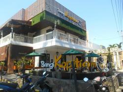 Bangi Kopitiam Makassar