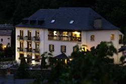 Hôtel la Brèche de Roland