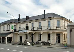 Gladstone Grand Hotel