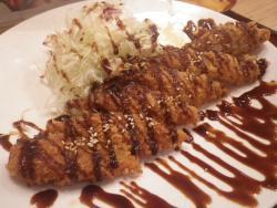 Tsukiji Dining Gen-Chan Ariake