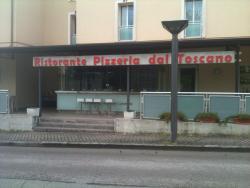 Dal Toscano Ristorante Pizzeria