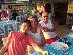 Yasu Greek Restaurant
