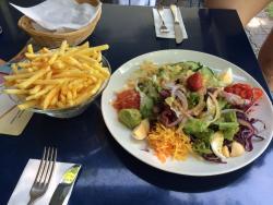 Restaurant Biobadi