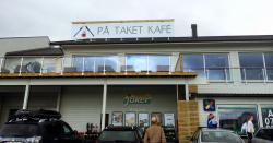 Pa Taket Kafe