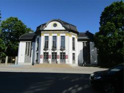 Vanemuine Theatre