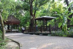 Hu Sing Shan Park