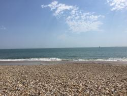 Eastney Beach