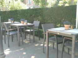 Internos Hotel Restaurant