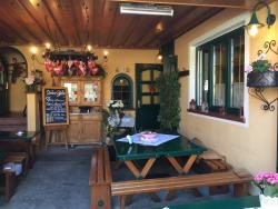 Heurigen-Restaurant Pospisil