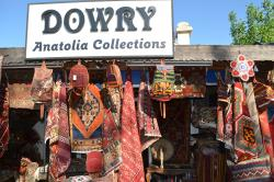 Cappadocia Dowry Carpet