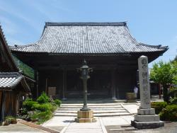 Kinomoto Jizoin Temple