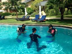 Samana Diving - Day Class
