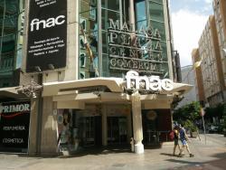 Centro Comercial Málaga Plaza
