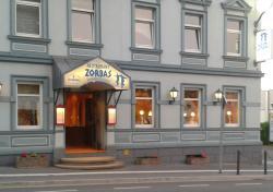 Restaurant Zorbas