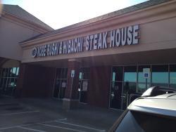 Kobe Sushi & Hibachi Steakhouse
