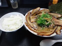 Aji No Meimon Moriyama