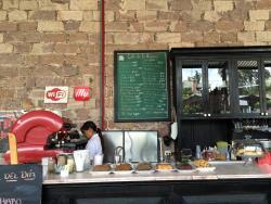 Cafe de la Aurora