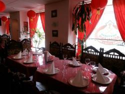Asian Fair Restaurant