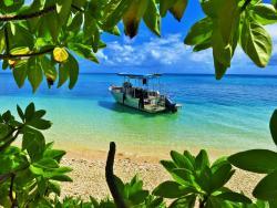 Mai Dive - Astrolabe Reef Resort