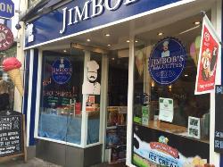 Jimbob's Baguettes