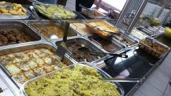 Restaurante Seara