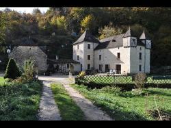Moulin de la Garrigue