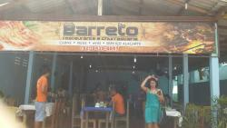 Restaurante Barreto