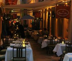 Restaurant BanH-Hoi