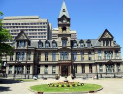 ‪Halifax City Hall‬