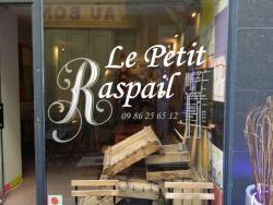 Le Petit Raspail