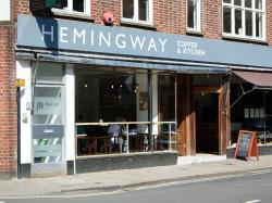 Hemingway Coffee Co