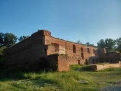 Dybowski Castle (Nieszawa)
