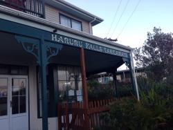 Haruru Falls Takeaway