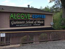 Alcove Coffeehouse
