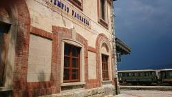Stazione Di Tempio Pausania