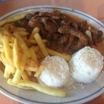 Restaurant Grill Fariones