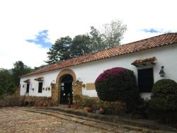 Museo Paleontologico de Villa de Leyva