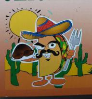 Chicken & Taco Loco