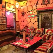 Hostel Riad Marrakech Rouge
