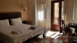 Perfect verblijf in Hanim lounge