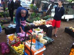Pretoria Farmers Market
