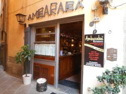 Ambarabà Restaurant