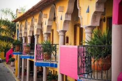 Hotel Real Campestre