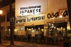 Osaka Banus