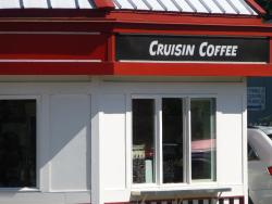 Cruisin Coffee